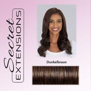 Secret Extensions Haarverlängerung 37 cm – Bild 9