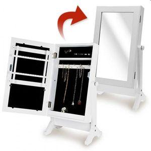 Spiegel Schmuckschrank Cabinet – Bild 2