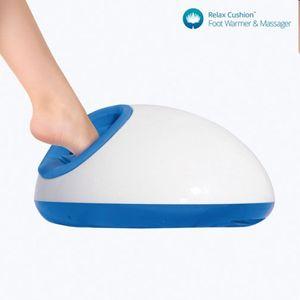 Beheiztes Fußmassagegerät Premium Line – Bild 2