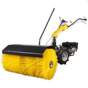 Texas 4-Takt-Kehrmaschine Pro Sweep 750TG