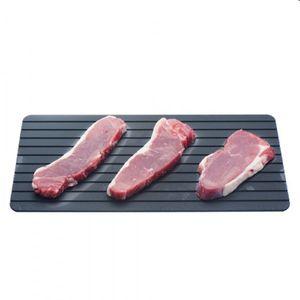 Abtauplatte für Lebensmittel Professional – Bild 1