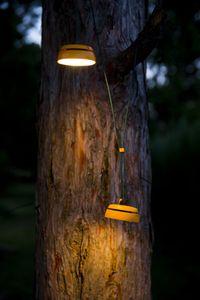 BioLite SiteLight Outdoor Beleuchtung, 2 Stück – Bild 7