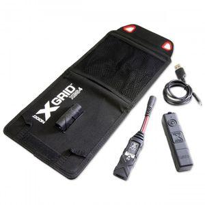 Noco XGrid Solarladegerät USB Kit 4W 5V XGS4USB – Bild 5