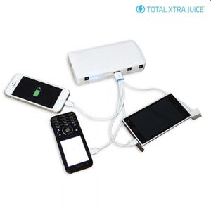 Auto Starthilfe Total Xtra Juice Power Bank  – Bild 2