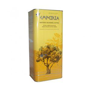 """Natives Olivenöl Extra """"Empiria"""" Premium Quality 5L Kanister aus Oliven von Kreta – Bild 1"""