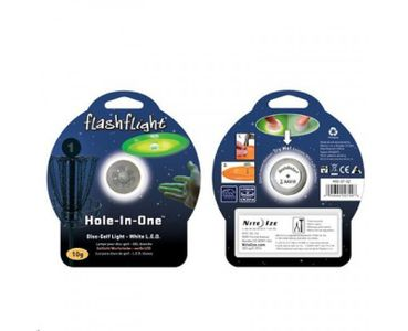 FlashFlight LED-Leuchte - Golf-Disc LED Modul – Bild 1