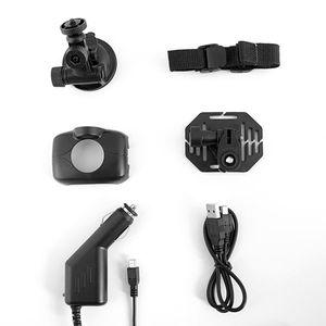 Sport-Kamera mit Touchscreen Action Cam – Bild 6
