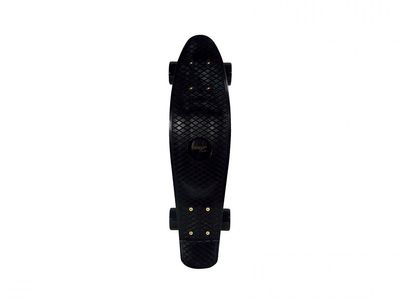 "Mini-Skateboard Retro Board ""The Dark"" von Triway Sports – Bild 2"