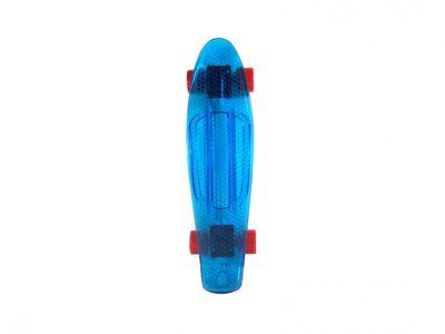 "Mini Skateboard Board ""Shiny Blue"" von Triway Sports – Bild 3"