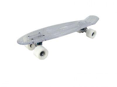 """Mini Skateboard """"Invisible"""" von Triway Sports"""