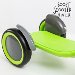 Boost Scooter Junior 2 in 1 Dreiradroller – Bild 4