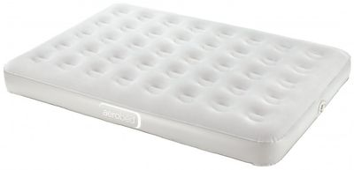 AeroBed® Premium Collection Mattress Double Luftbett Gästebett – Bild 1