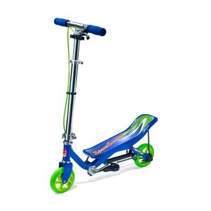 Junior Space Scooter X360 blau – Bild 1