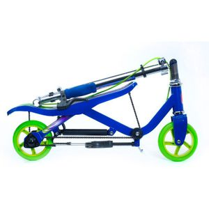Junior Space Scooter X360 blau – Bild 5