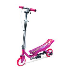 Junior Space Scooter X360 pink