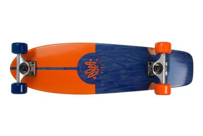 Skateboard AreA Replica Cruiser Timber 29