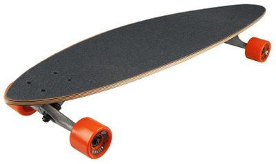 Longboard AreA Replica Cruiser Waver – Bild 2