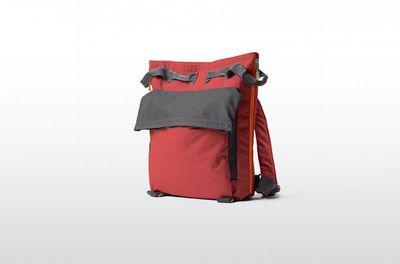 Strandtasche TANE KOPU Rucksack 21,5 L mit Isolierkühlfach - in 3 versch. Farben – Bild 3