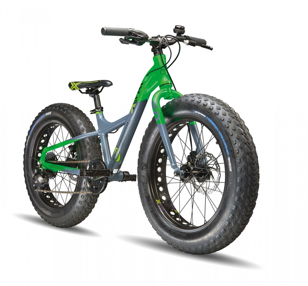 kinderfahrrad fatbike 20 zoll s 39 cool xxfat 20 9 s. Black Bedroom Furniture Sets. Home Design Ideas