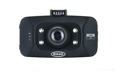 "Autokamera HD 2.7"" - Dash Camera von Ring Automotive RBGDC50 – Bild 3"