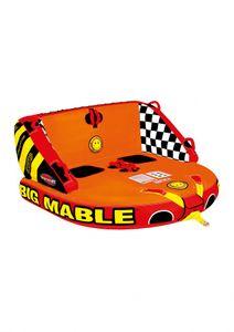Big Mable Towable Double Rider – Wassergleiter für 2 Personen – Bild 1