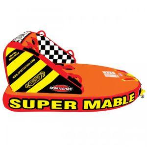 Super Mable Towable Triple Rider – Wassergleiter für 3 Personen – Bild 2