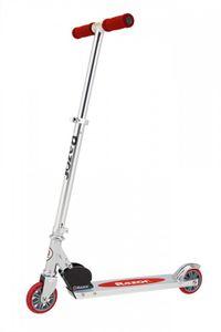 Razor A125 GS Scooter – Tretroller Rot – Bild 1