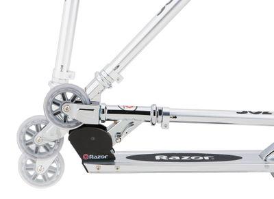 Razor A125 GS Scooter – Tretroller Rot – Bild 4