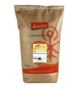 Bio-Roggenvollkornmehl Demeter 2x 5kg Premium Qualität