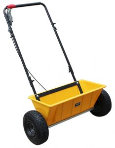 Texas Streuwagen Smart Spreader 200 Pro