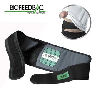 Bio Feedbac Back Support Belt – Bild 3