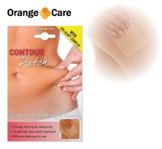 Contour Patch Anti-Cellulite-Pflaster Mittel gegen Cellulite