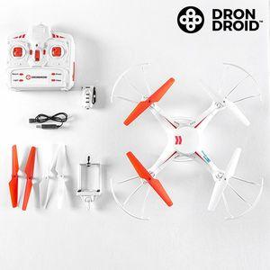 Drohne Flugdrohne Quadrocopter – Bild 1