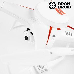 Drohne Flugdrohne Quadrocopter – Bild 3