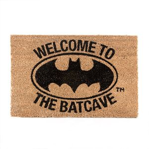 Fußmatte Batman Welcome To The Batcave