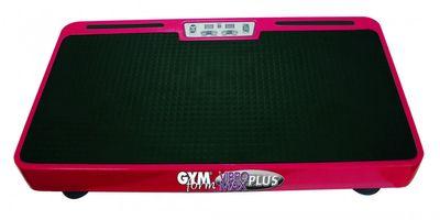 Gymform Vibromax Plus Shaper Profi Vibrationsplatte – Bild 2