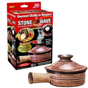 Stone Wave Micro Cooker – Bild 2