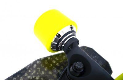 Acton Blink Board Elektroskateboard California Bear – Bild 8