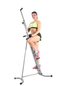 Total Fit Climber Maxi Ganzkörpertrainer Stepper – Bild 3