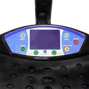 Power Pro Premium Vibrationsplatte Vibroplate – Bild 3