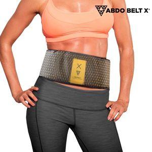 Abdo Belt X Premium Vibrationsgürtel – Bild 1