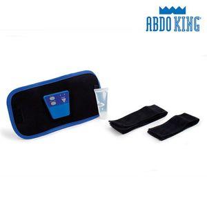 Abdo King Pro Elektrostimulationsgürtel – Bild 3