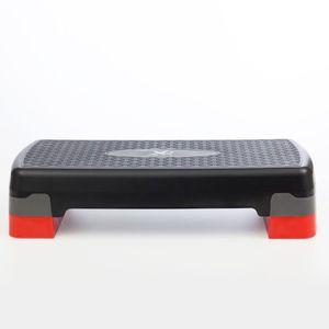 Aerobic Step Steppbank Steppbrett – Bild 4