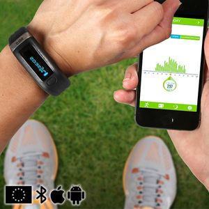 GoFit Bluetooth Fitnesstracker – Bild 2