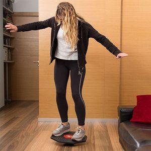 Balance Board Fitnessgerät – Bild 2