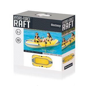 Summer Schlauchboot (3 Personen) – Bild 3