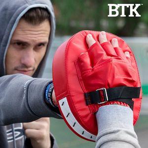 Handpratze für Boxtraining