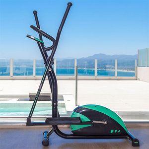 Fitness Ellipsentrainer Crosstrainer – Bild 8