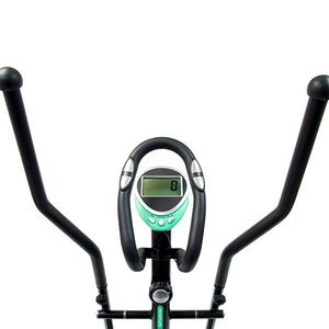 Fitness Ellipsentrainer Crosstrainer – Bild 3