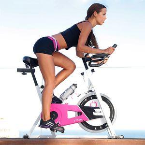 Fitness Indoor Cycling Bike – Bild 2